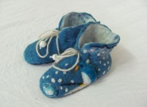 filcane papučice