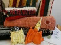 patuljci i tkani tepisi
