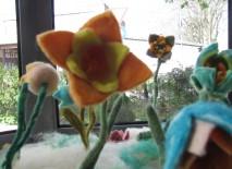 cvijeće od vune 032